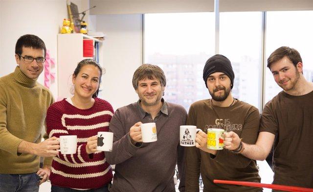 El proyecto aragonés 'VoyGratis.Com' ha sido seleccionado en este concurso