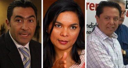 Candidatos al Gobierno de Guerrero rechazan mayor protección policial