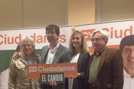 """Marín (C's) pide una nueva financiación autonómica """"más equitativa"""" que ayude a cerrar brechas como la tasa de paro"""