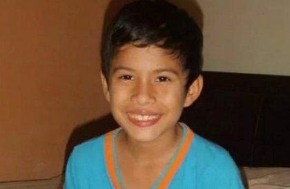 Niño raptado en Colombia aparece muerto en Venezuela