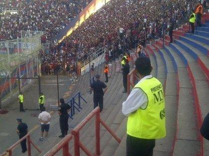 Tres asesinatos relacionados con la violencia en el fútbol en Mendoza