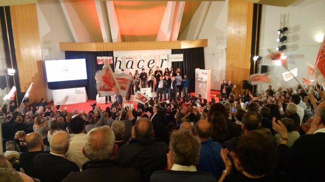 Sánchez y Puig en Alicante