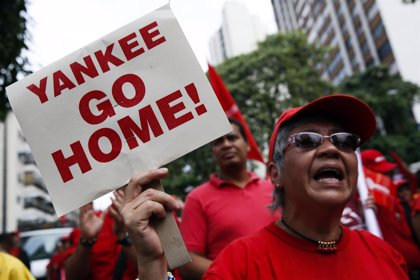 Venezuela lanza una campaña internacional contra las sanciones de EEUU