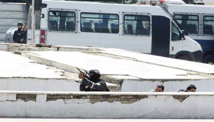 Esposa e hijo de un general colombiano mueren en el atentado de Túnez