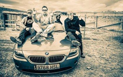 La banda Monóxido regala un BMW Z4 a quien le haga el mejor videoclip