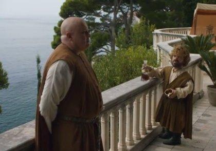 Juego de tronos: Tyrion vs. Varys en dos nuevos clips