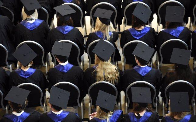 10 Claves Para Trabajar Recién Graduado