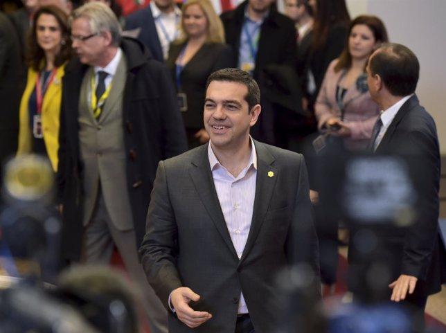 Grecia se compromete a presentar una lista completa de reformas