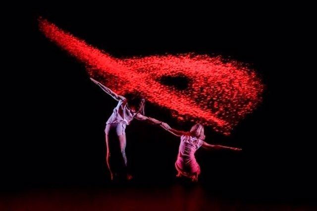 El espectáculo 'Multiverse' llega al Teatro Central
