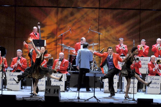 The Original Glenn Miller Orchestra