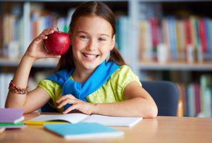 La fruta en el colegio, prioridad para Europa