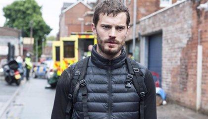 Jamie Dornan (50 Sombras de Grey) defiende la renovación de The Fall