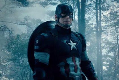 Imágenes inéditas de Los Vengadores: La era de Ultrón en el nuevo clip