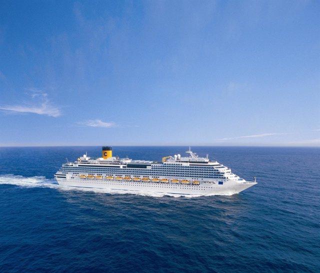 Costa Cruceros no hará escalas en Túnez