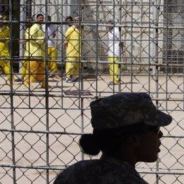 cárcel en Irak