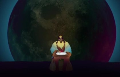 Snoop Dogg estrena vídeo para su colaboración con Pharrell Williams: Peaches & Cream