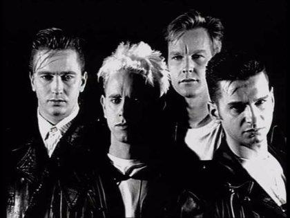 25 años del Violator de Depeche Mode