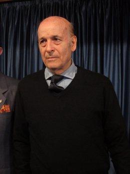 Juan Hormaechea, Ex Presidente De Cantabria