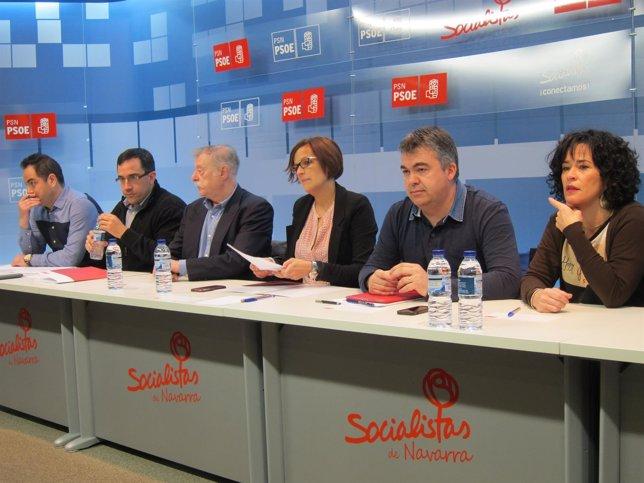 Comité Regional del PSN