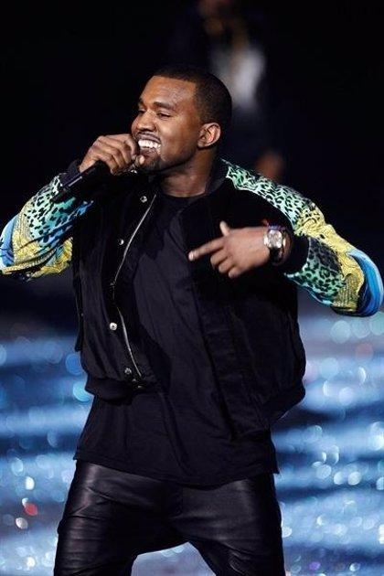 90.000 firmas para que Kanye West no actúe en el festival de Glastonbury