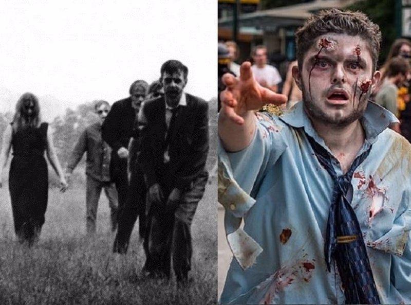 10 revolucionarias películas de zombies