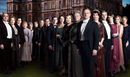 Confirmado: Downton Abbey terminará tras la sexta temporada