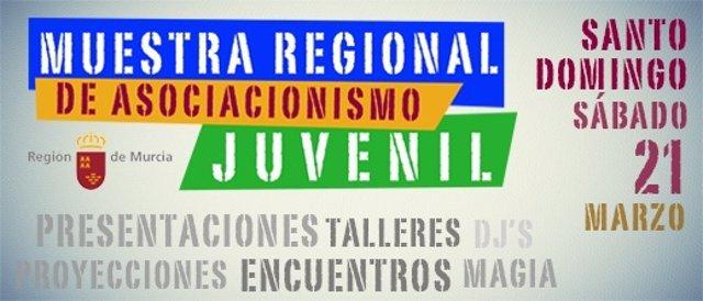 I MUESTRA REGIONAL DE ASOCIACIONISMO