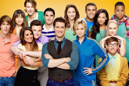 Así fue el final de Glee, con homenaje a Cory Monteith