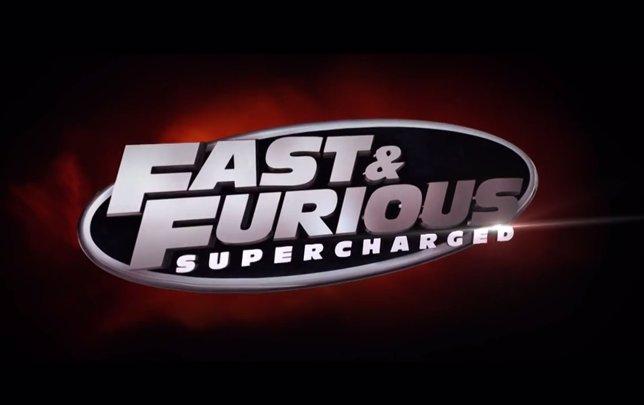 Así será la atracción basada en Fast and Furious