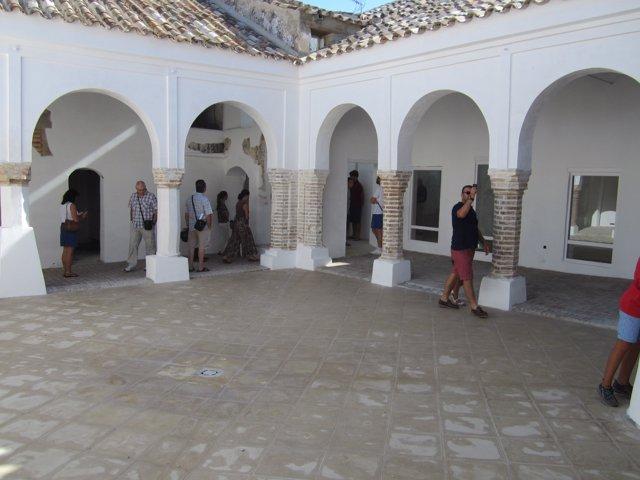 Nuevo Museo Mudéjar de Carmona