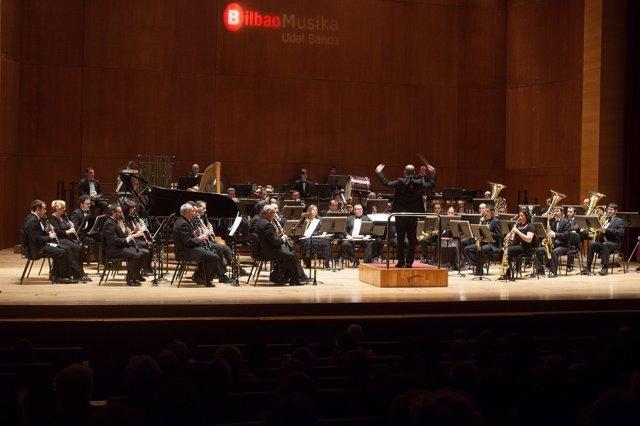 Banda Municipal de Bilbao