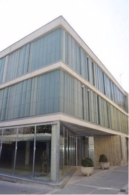 Sede del Archivo de la Selva