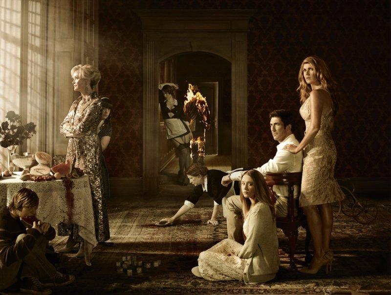 ¿De qué va American Horror Story: Hotel?