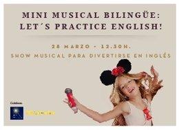 Musical bilingüe Vallsur