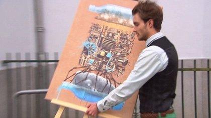 ¿Cuánto vale el arte? Un cuadro de Ikea de 10$ pone a prueba a los entendidos