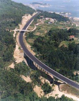 Autoestradas de Galicia ( Grupo Itínere)