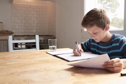 5 pautas para un rendimiento escolar pleno