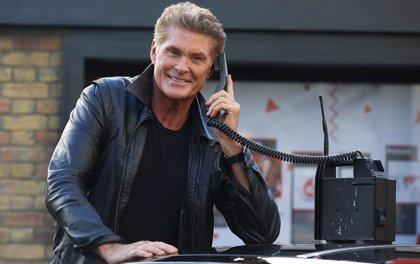 """David Hasselhoff confirma: Sharknado 3 será """"lo peor que has visto"""""""