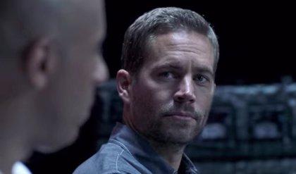 VÍDEO: El reparto de Fast & Furious 7 rinde homenaje a Paul Walker