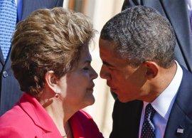 El Gobierno de EEUU invita nuevamente a Rousseff a visitar Washington