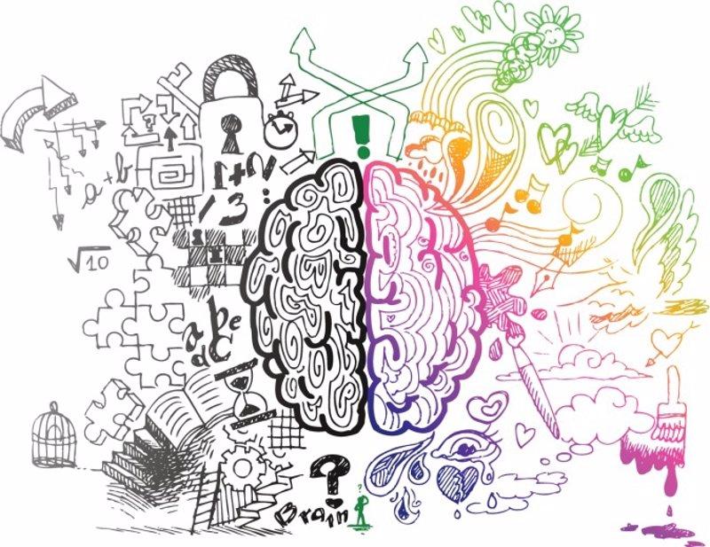 El cerebro convierte las palabras en imágenes