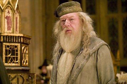 J.K. Rowling vuelve a defender la homosexualidad de Dumbledore