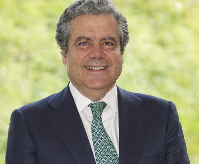 José Gasset Loring, Presidente Cámara de Comercio Brasil-España