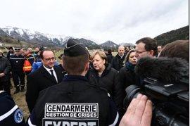 """Rajoy: """"Queremos identificar y repatriar a las víctimas en las mejores condiciones posibles"""""""