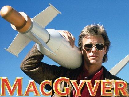 Así pudo ser la película de MacGyver ideada por James Wan