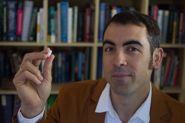 Ignacio Sáez y el topotecan