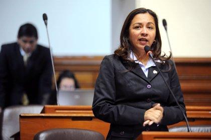 Vicepresidenta de Perú denunciará el espionaje de la DINI durante el gobierno 'aprista'