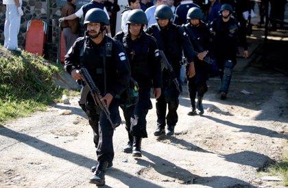 """La ONU denuncia la inseguridad en Guatemala y lamenta que el Gobierno """"militarice"""" la seguridad pública"""