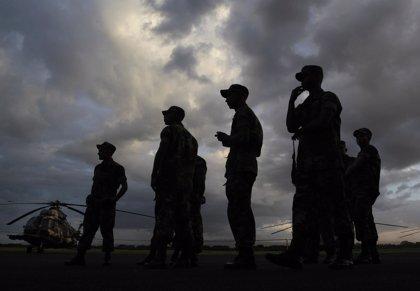 Militares de EEUU violaron a 54 menores colombianas entre 2003 y 2007