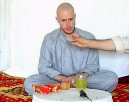 Bergdahl intentó escapar de los talibán más de una decena de veces